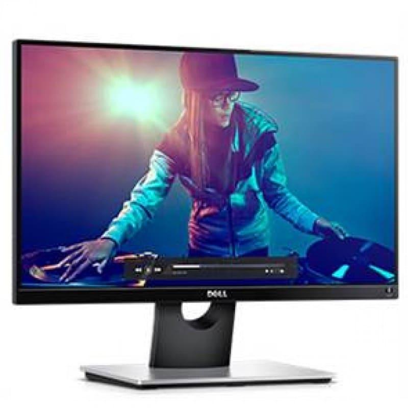 Dell S Series S2216H LED Monitor Black [DELLMON034]