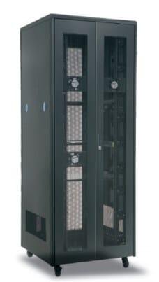 APW Computer Rack Black [CY-2836-1Y]