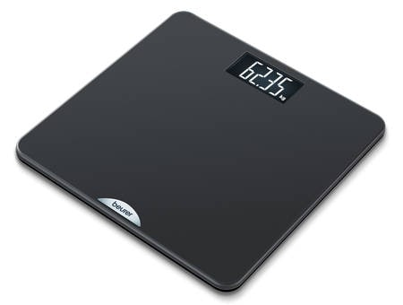 Beurer Soft Grip Bathroom Scale PS 240 Soft Grip