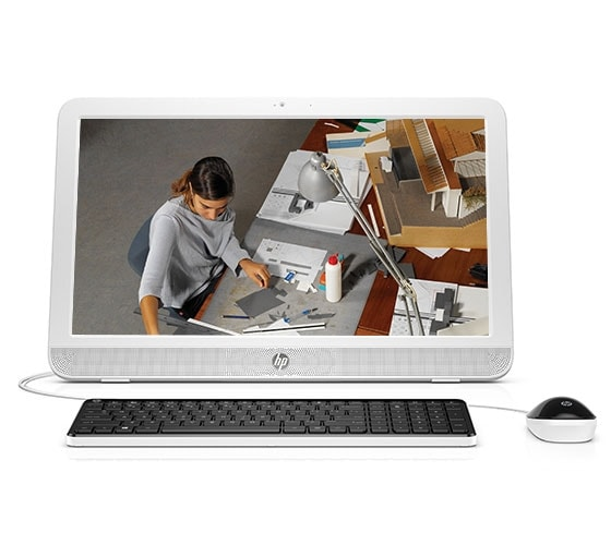HP All-in-One - 20-e102in [T0R67AA]