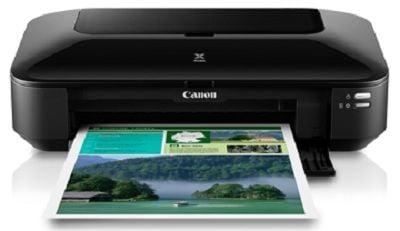 Canon PIXMA IX6770 Inkjet Printer