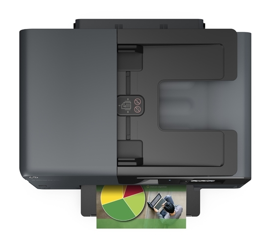 HP Officejet Pro 8610 E-All-in-One Printer [A7F64A]