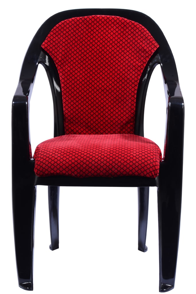 Regal Super Deluxe (Black-Red)
