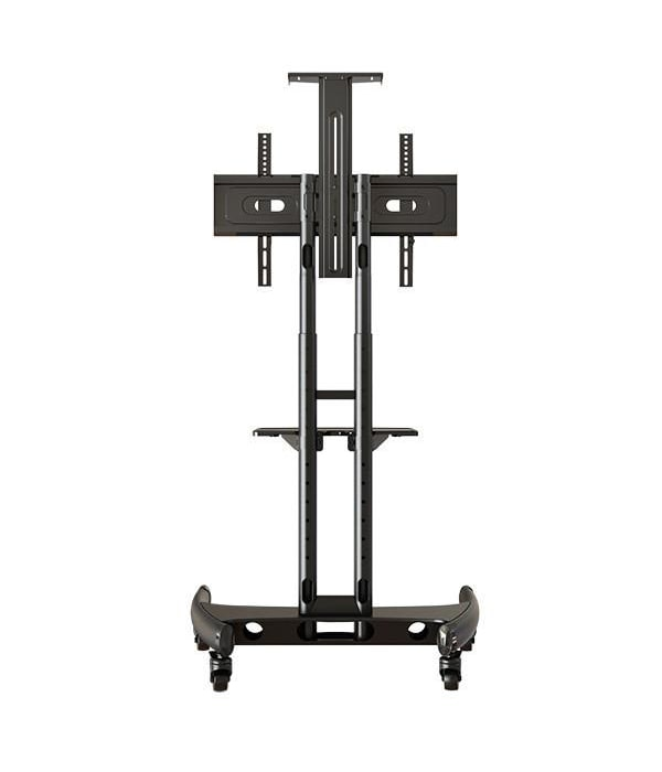 LCD TV Trolley For Commercial & Home Use