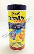 Tetra BitsF IshFood