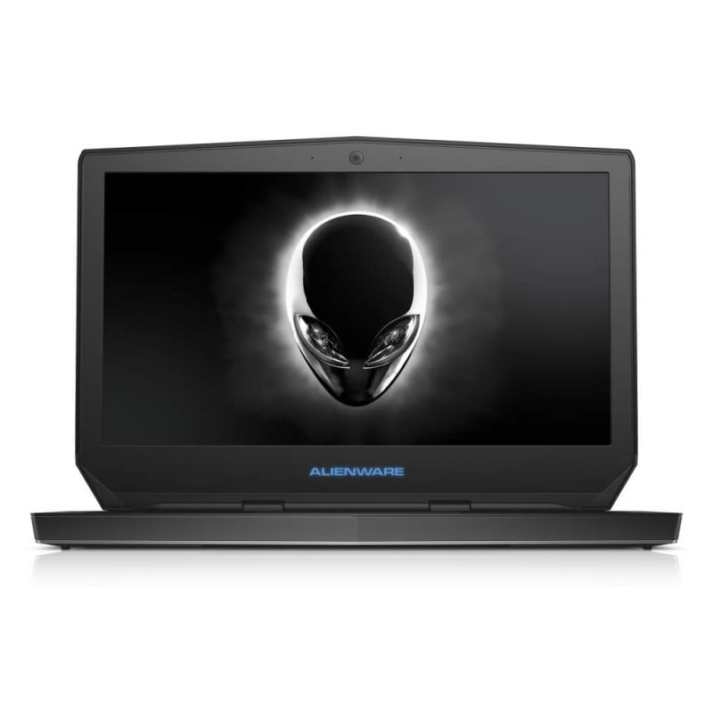 Dell Alienware 33 Cm (13) Silver Laptop (16 GB, 1 TB, Intel Core I7, 2 GB, Windows 8.1)