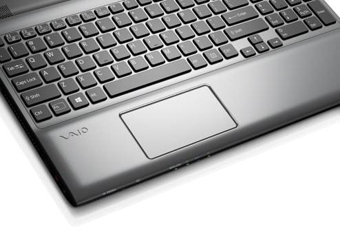 Sony E Series 39 Cm (15.5) Laptop Silver [SVE15127CNS]