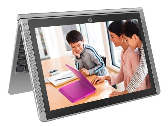 HP X2 210 Detachable PC [T6T50PA]