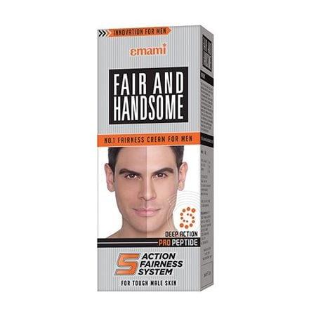 Fair And Handsome Fairness Cream For Men 60g