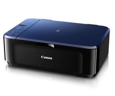Canon PIXMA E510 Ink Efficient Multi Function Printer Black