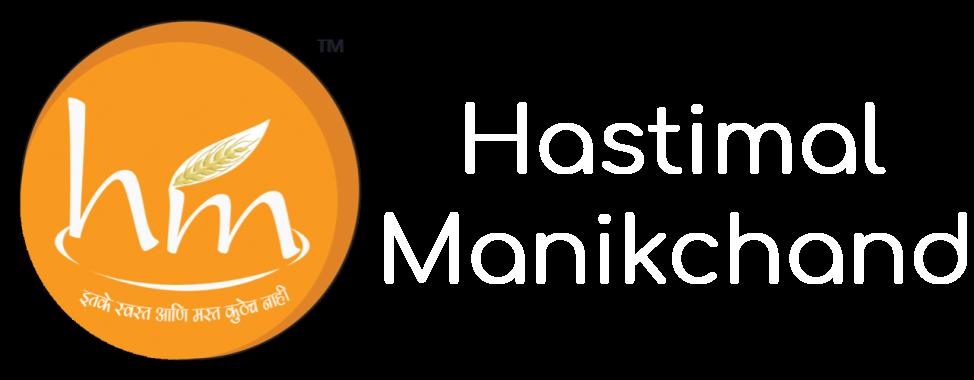 Hastimal Manikchand Khopoli Brand Logo
