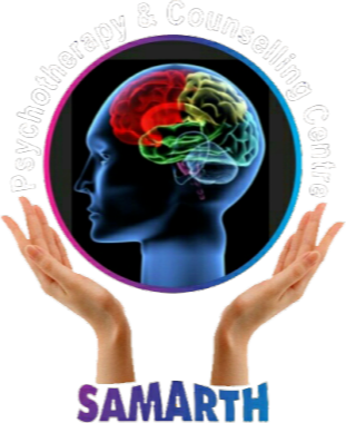 Samarth Psychotherapy & Counselling Centre, Indore - Psychotherapy and counselling Indore - best psychologist Indore - Dr. Sanjeev Tripathi - depression - anxiety - mental health