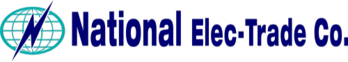 National Elec Trade Co. Official logo 2020