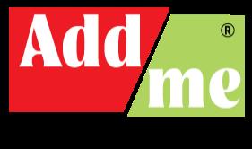 Addme Foods Logo
