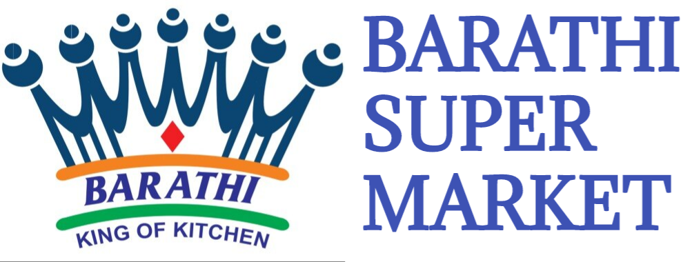 BARATHI SUPER MARKET - BARATHI STORES