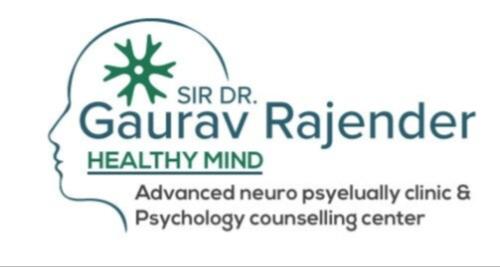 Dr. Gaurav Rajender
