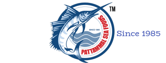 Pattammal seafoods since 1985