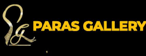 paras gallery logo