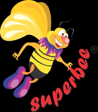 superbee logo