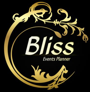 Bliss Event's Planner