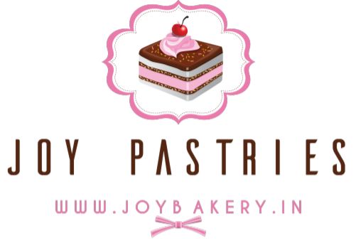 joy pastries logo